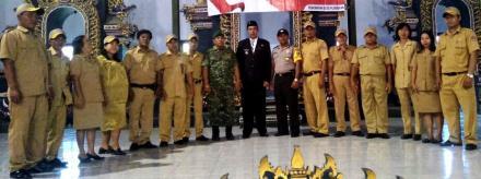 Panduan Pelayanan Pemerintahan Desa Pejarakan