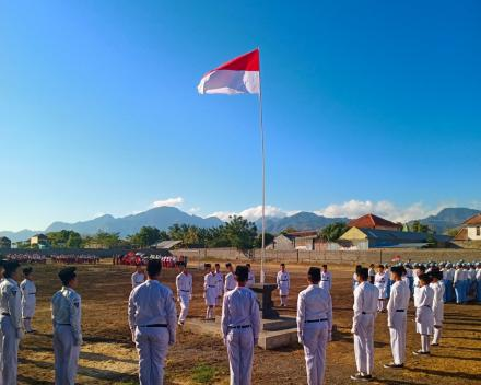 HUT RI KE 74 TAHUN 2019